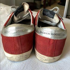 Golden Goose Shoes - Golden goose sneakers!❤️